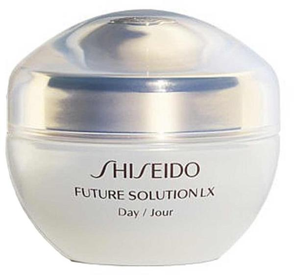 Shiseido Future Solution LX Total Protective Cream SPF 20 (50ml)