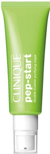 Clinique Pep-Start Double Bubble Purifying Mask (50ml)