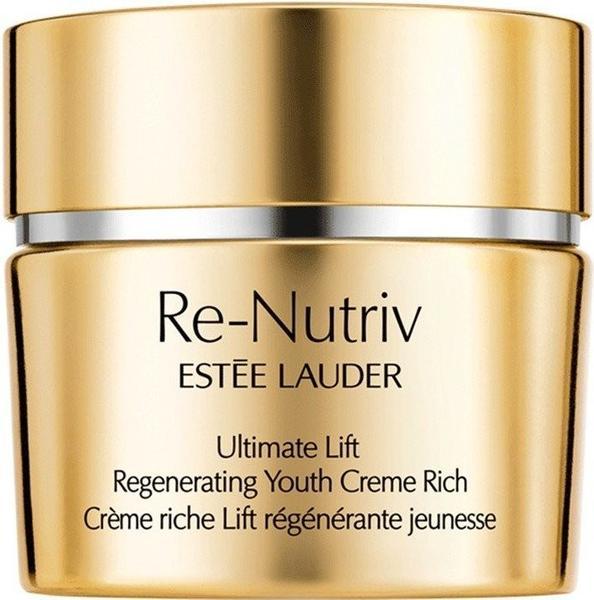 Estée Lauder Re-Nutriv Ultimate Lift Regenerating Youth Creme Rich (50ml)