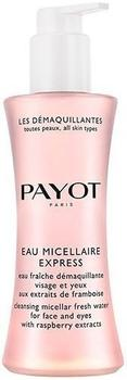 Payot Eau Micellaire Express (200 ml)