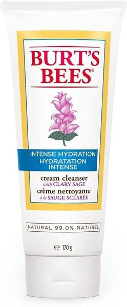 Burt's Bees Intense Hydration Cream Cleanser (170g)