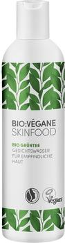 Bio:Végane Bio Grüntee Gesichtswasser (200ml)