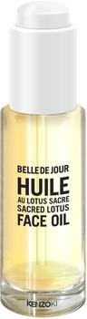 Kenzo Kenzoki Belle de Jour Sacred Lotus Face Oil (30ml)
