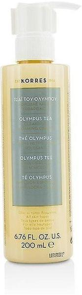 Korres Olympus Tea Cleansing Foaming Cream 200 ml