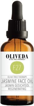 Oliveda F27 Regenerating Jasmin Face Oil (50ml)