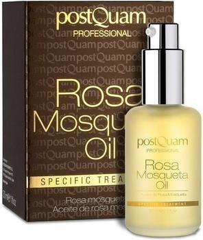 PostQuam Professional Rosa Mosqueta Oil (30 ml)