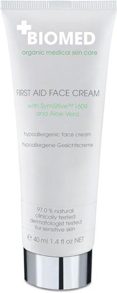 Biomed First Aid Face Cream (40ml)