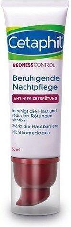 Cetaphil RednessControl beruhigende Nachtpflege (50ml)