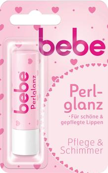Bebe More Lippenpflege Perlglanz (4,9g)