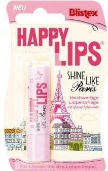 Blistex Happy Lips Shine Like Paris (3,7g)