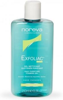 noreva-laboratories-exfoliac-daily-purifying-foaming-gel-250ml