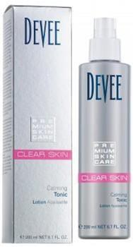 Devee Clear Skin Calming Tonic (200ml)