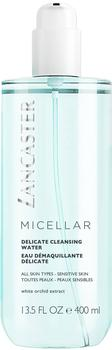 Lancaster Beauty Micellar Delicate Cleansing Water (400ml)