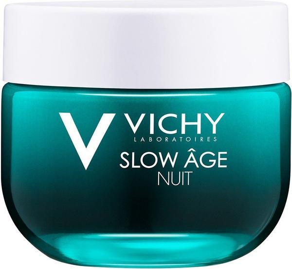 Vichy Slow Âge Nuit Cream (50ml)
