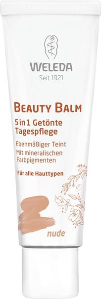 Weleda Beauty Balm 5in1 getönte Tagespflege