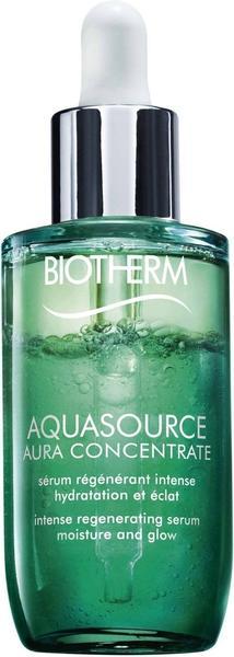 Biotherm Aquasource Aura Concentrate Sérum (50ml)