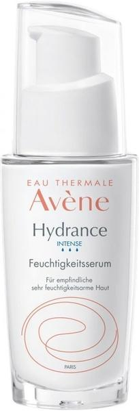 Avène Hydrance intense Feuchtigkeitsserum (30ml)