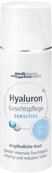 Medipharma Hyaluron Sensitive Creme (50ml)