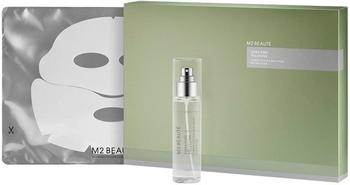 M2 Beauté Face Care Ultra Pure Solutions Hybrid Second Skin Mask (100ml)