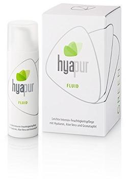 Hyapur Green Fluid (30ml)