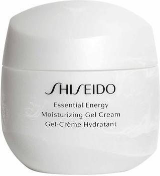 Shiseido Essential Energy Moisturizing Gel Cream (50ml)