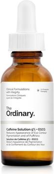 The Ordinary Caffeine Solution 5% EGCG (30ml)
