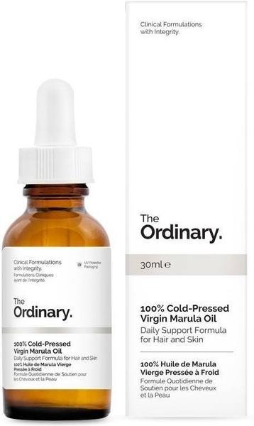 The Ordinary 100% Cold-Pressed Virgin Marula Oil (30ml)