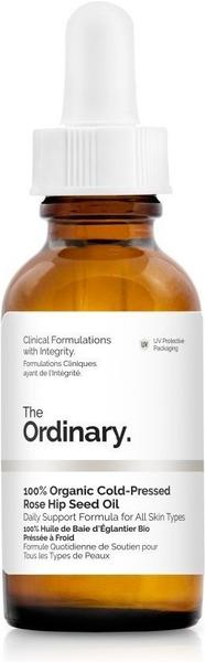 The Ordinary 100% Organic Cold-Pressed Rose Hip Seed Oil (30ml)