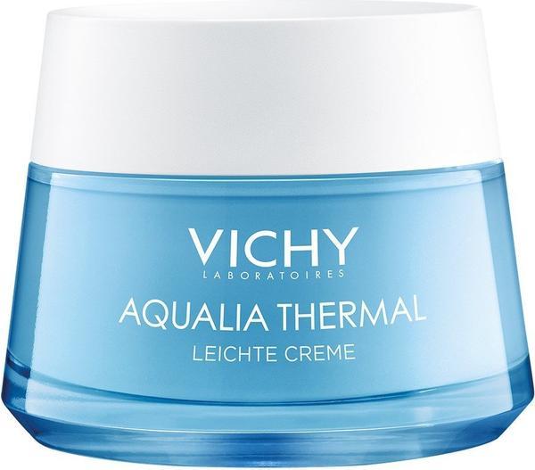 Vichy Aqualia Thermal leichte Creme (50ml)