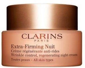 Clarins Extra-Firming Nuit All Skin Types (50 ml)