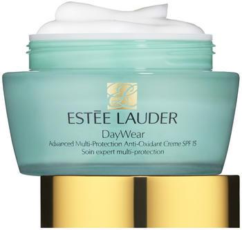 Estée Lauder DayWear Advanced Multi-Protection Anti-Oxidant Creme SPF 15 trockene Haut (50ml)
