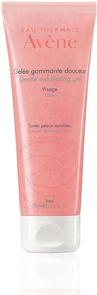 Avène Gentle exfoliating gel (75 ml)