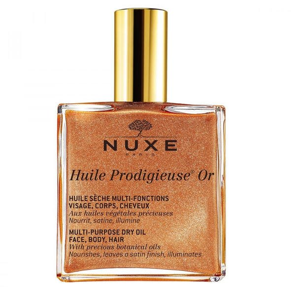 NUXE Huile Prodigieuse Or Oil (100ml)