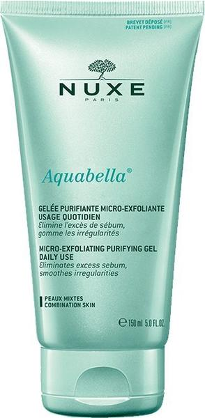 NUXE Micro-Exfoliating Purifying Gel Daily Use (150 ml)