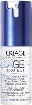 Uriage Age Protect Multi-Action Eye Contour (15 ml)