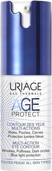 Uriage Age Protect Multi-Action Eye Contour (15 ml)