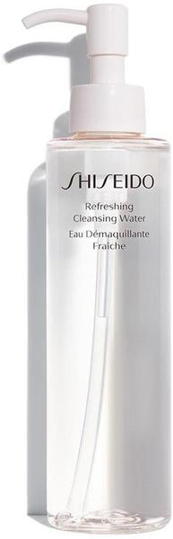 Shiseido Essentials Refreshing Cleansing Water (150 ml)