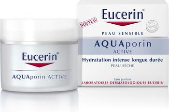 Eucerin AQUAporin ACTIVE for dry skin (50 ml)