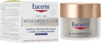 Eucerin Hyaluron-Filler + Elasticity Night (50 ml)