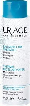 Uriage Thermal Micellar Water Normal To Dry Skin (500 ml)