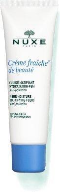 NUXE Crème fraîche de beauté - 48HR Moisture Matifying Fluid (50 ml)