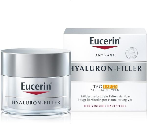 Eucerin Anti-Age Hyaluron-Filler Tagespflege LSF 30 (50ml)