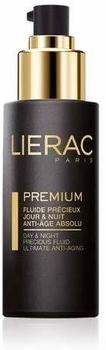Lierac Premium day & Night Precious Fluid (50ml)