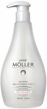 Anne Möller Sensitive Eau Micellaire 3 en 1 (400ml)