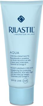 Rilastil Aqua Moisturizing Cream (50ml)