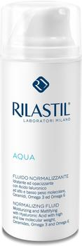 Rilastil Aqua Normalizing Fluid (50ml)
