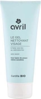 Avril Face Cleansing gel (100 ml)