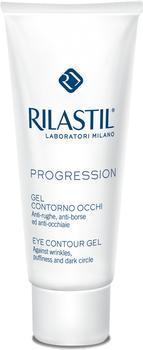 Rilastil Progression Eye Contour Gel (15ml)