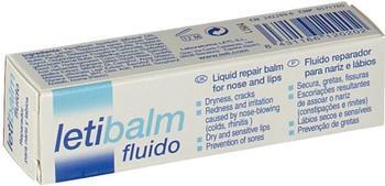 Leti Pharma Letibalm Repair Balm noselips