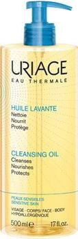 Uriage Cleansing Soothing Oil (400ml)